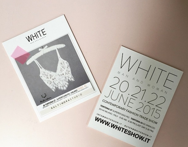 FOR LOVE AND LEMONS STAND #2 @ WHITE MILANO